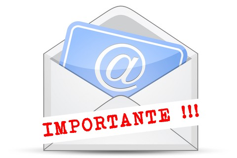 Email Importante