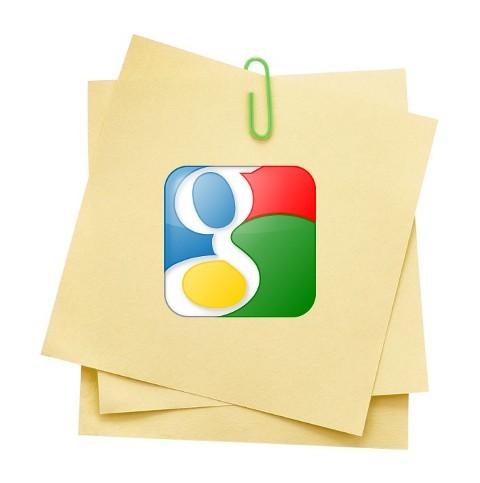 Notas no Facebook e visibilidade no Google